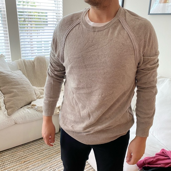 All Saints Other - Allsaints Sweater